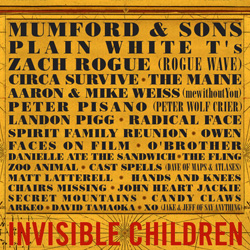 Invisible Children 25