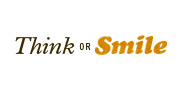 Blog: Think or Smile